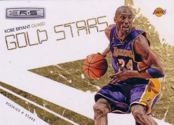 KOBE BRYANT Pau Gasol 2009-10 Rookies and Stars Team Leaders #13 Lakers Verzamelkaarten: sport