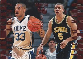 Grant Hill Gallery 1995 The Trading Card Database