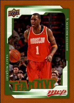 3f7045254c18 Collection Gallery - Berton Russell - Tracy McGrady