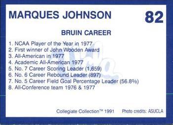 marques johnson and johnson
