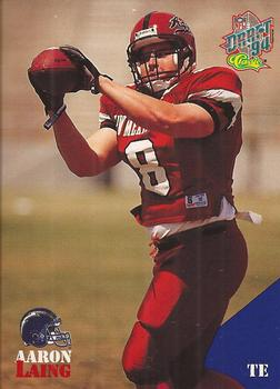 The Trading Card Database San Diego Chargers Gallery 1994