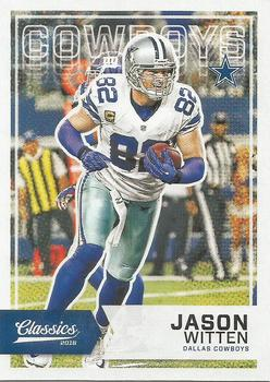 5f3adb96e Jason Witten Gallery | The Trading Card Database
