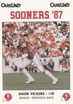 1987 Oklahoma Sooners football team