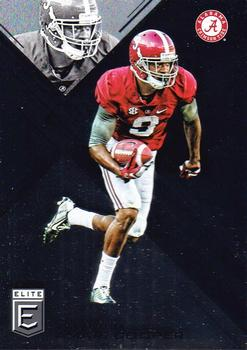 2017 Panini Elite Draft Picks #6 Amari Cooper Front