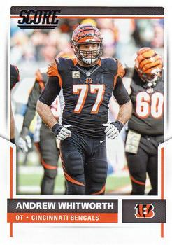 2017 Score #10 Andrew Whitworth Front
