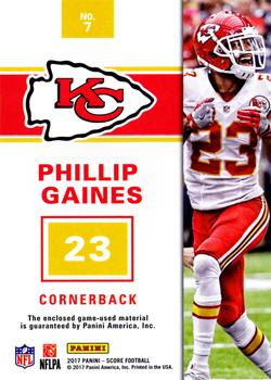Phillip Gaines Gallery | Trading Card Database