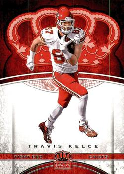 19e005f8 Travis Kelce Gallery | The Trading Card Database
