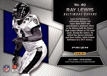 check out 12e4b d8066 Ray Lewis Gallery | The Trading Card Database