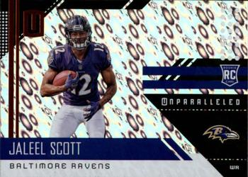 competitive price f7cf7 af860 Jaleel Scott Gallery   The Trading Card Database