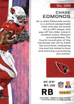 24058563 Chase Edmonds Gallery | The Trading Card Database