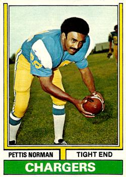 The Trading Card Database San Diego Chargers Gallery