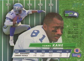 Tommy Kane Gallery The Trading Card Database