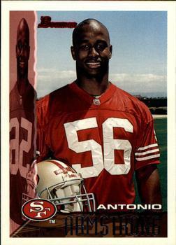 Antonio Armstrong