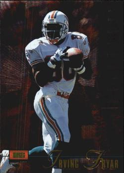 1995 Classic Images Limited #26 Irving Fryar Front