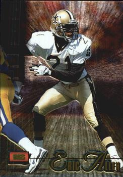 1995 Classic Images Limited #69 Eric Allen Front
