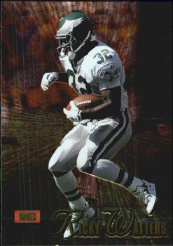1995 Classic Images Limited #70 Ricky Watters Front