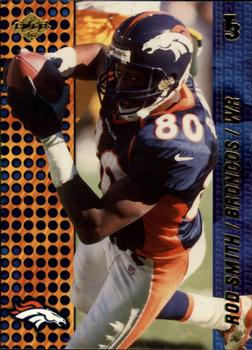 2000 Collector's Edge T3 - Retail #45 Rod Smith Front