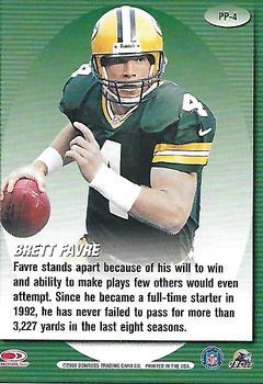 Brett Favre Gallery   The Trading Card Database
