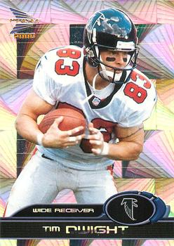 2000 Pacific Prism Prospects - Holographic Mirror #5 Tim Dwight Front
