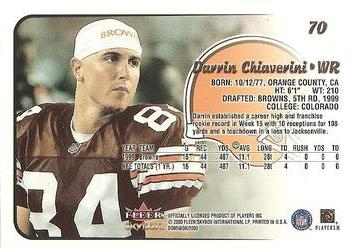 Darrin Chiaverini Gallery | The Trading Card Database