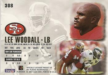 Lee Woodall The Trading Card Database Lee Woodall Gallery