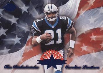 9e775196e 1996 Leaf - American All-Stars  20 Tim Biakabutuka Front
