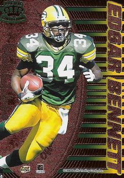 5c6f9d094 1996 Pacific Dynagon - Gold Tandems  55 Edgar Bennett   Tim Biakabutuka
