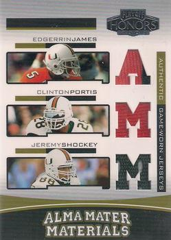 huge selection of 0cf38 3d50b Miami Hurricanes Gallery | The Trading Card Database