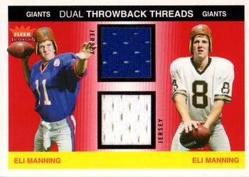 eli manning throwback jersey