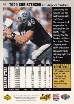 Oakland Raiders Gallery The Trading Card Database