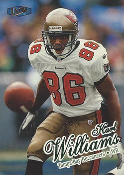 1998 Ultra #298 Karl Williams Front