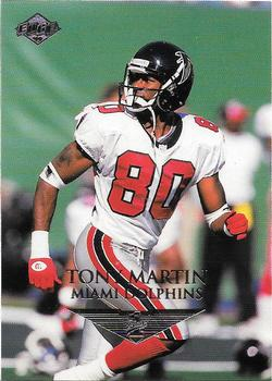 1999 Collector's Edge First Place #79 Tony Martin Front