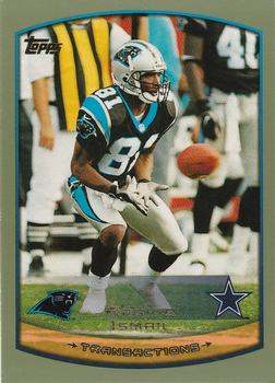 1999 Topps #28 Raghib Ismail Front