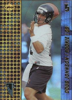 2000 Collector's Edge T3 #152 Doug Johnson Front