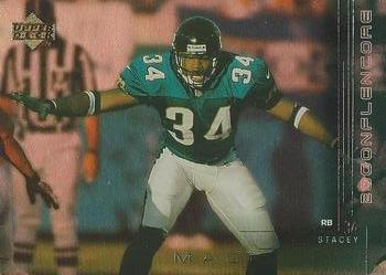 2000 Upper Deck Encore #99 Stacey Mack Front