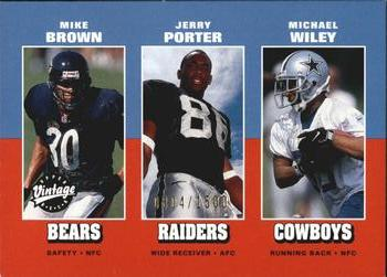 detailed look 446a7 a5a38 Mike Brown Gallery | The Trading Card Database