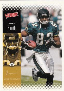 2000 Upper Deck Victory #85 Jimmy Smith Front
