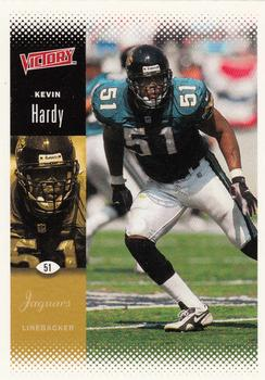 2000 Upper Deck Victory #88 Kevin Hardy Front