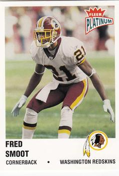 44afd2f2 Fred Smoot Gallery - 2003 | The Trading Card Database