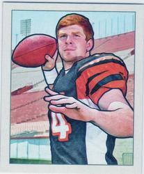 2011 Topps - 1950 Bowman #83 Andy Dalton Front