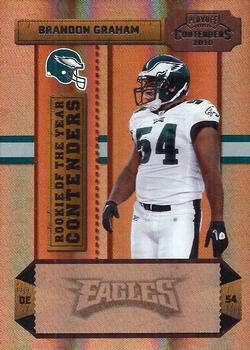 new concept 0c8c5 2c63e Brandon Graham Gallery | The Trading Card Database