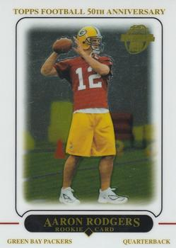 Aaron Rodgers Gallery The Trading Card Database
