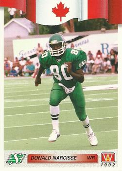 Image result for don narcisse riders