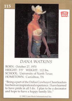 dana watkins facebook