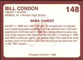 Bill Condon Gallery | The Trading Card Database