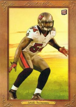 2012 Topps Turkey Red #68 Lavonte David Front