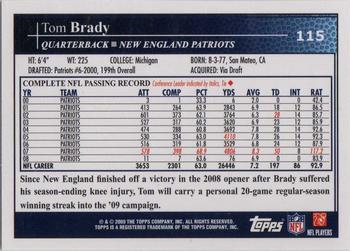 Tom Brady Gallery | The Trading Card Database