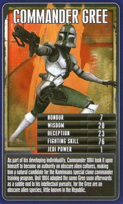 Top Trumps Kartenspiel Star Wars Rise of the Bounty Hunters Karten Spiel NEU