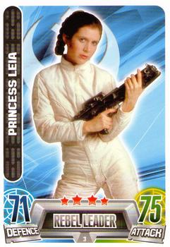 Force Attax Movie Cards 2 152-Sith Infiltrator-Véhicule-séparatiste