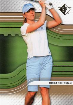 Annika Sorenstam 2013